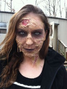 special effects makeup - Google Search
