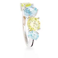 Phuong ring #LuxenterJoyas #LuxenterSilver