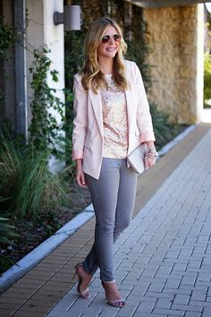 Because Shanna Said So...: Winter Pastels: Trends to Try