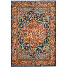 living rug