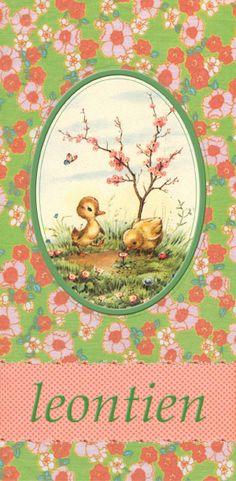 Geboortekaartjes Pip Studio, Easter Printables, Vintage Easter, Make You Feel, Whimsical, Parenting, Make It Yourself, Art Prints, Kids