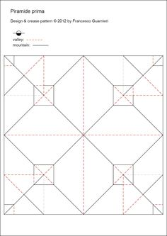 CP Piramide prima - First pyramid by Francesco Guarnieri