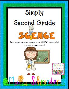 Welcome to The Schroeder Page!: Common Core Science Incorporated