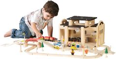 Plan-Toys-City