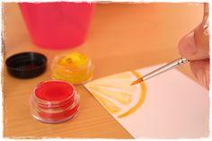 Barvičky Twinkling H2O ideální pro akvarelové malování