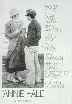 애니 홀 Annie Hall, 1977