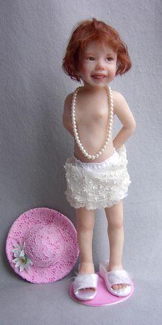 Joan Blackwood Collectible Dolls