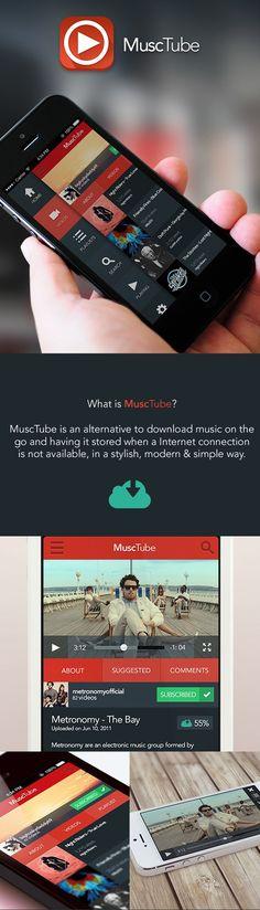 Creative User Interface Design Inspiration
