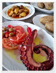 Restaurante Casa Lala - Arico #comeresunplacer #tenerifesenderos #guachinches #mesupo #papeos #comerentenerife #food #tapas #pinchos #gastronomia #ricorico #tenerife