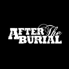 After The Burial #logo #band
