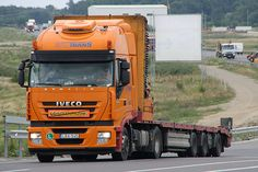 Iveco Stralis AT2 450