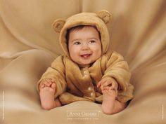 anne geddes baby photos |