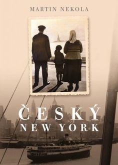Český New York   Knihkupectví PANT Reading Lists, New York, New York City, Playlists, Nyc