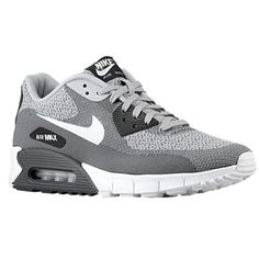 huge selection of 484d3 01390 Wolf Grey White Pure Platinum Anthracite   Width - D - Medium Nike