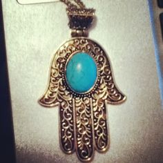 Love my new necklace. Potential tattoo design .....