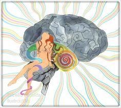 Endorfinas, las hormonas de la felicidad