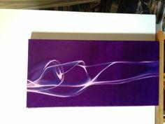 Veladura Imprimación violeta