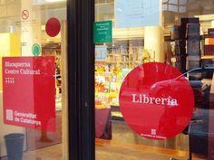 Centro Cultural Blanquerna: Libros catalanes en el centro de Madrid | DolceCity.com