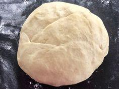 Rogaliki z budyniem i marmoladą - Blog z apetytem Bread, Blog, Brot, Blogging, Baking, Breads, Buns