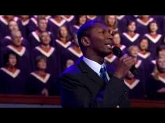 """Holy of Holies"" -- Prestonwood Choir & Orchestra"