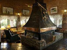 Luxury real estate in Capitan Sarmiento Argentina - Mediterranean Ranch in Buenos Aires - Capitán Sarm - JamesEdition