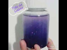 Pote da Calma - Calming Jar - Viver Mãe