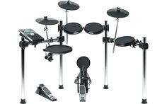 Alesis Forge Eight-Piece Electronic Drum Kit
