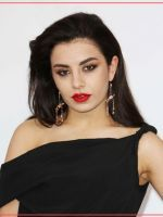 Charli XCX Just Dropped $2.8 Million On This Unique L.A. Home  #refinery29  http://www.refinery29.com/2015/08/92633/charli-xcx-hollywood-hills-home-pictures#slide-2  Vaulted wood ceilings lend a dramatic touch to this living room, while tons of windows ensure it's bathed in natural light. ...