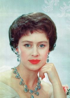 Born Aug. 21, 1930, Princess Margaret, Countess of Snowdon, was the only sibling of Queen Elizabeth II and the younger daughter of King George VI and Queen Elizabeth. Married to Anthony Armstrong-Jones in 1960, their children are Lady Sarah Chatto (1964) and David Armstrong-Jones, Viscount Linley (1961). The couple divorced in 1978. Margaret died Feb. 9, 2002.