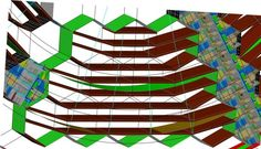 Konfiguracja wewnętrzna  modułów przeznaczonych do produkcji rolnej