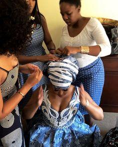 📸 || @daniel.chips #tswanafied #leteisi #seshweshwe #ankara #chitenge #jeremane #germanprint #shweshwe #seshoeshoe #sothotswana… African Fashion, Fashion Women, Shweshwe Dresses, African Traditional Dresses, African Design, African Dress, Wedding Dress, Vogue, Culture