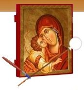 Iconography-guide.com internet site that explains basic of icon w instructions for beginner iconography