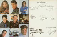 Parker Lewis