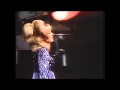 1969 - Dusty Springfield sings the hit 1968 - 'The Windmills of Your Mind' -  from the Steve McQueen/Faye Dunaway hit movie...The Thomas Crown Affair - she had a pop hit with it as did José Feliciano and also Noel Harrison (Rex's son) who sang the hypnotic hit song in the movie