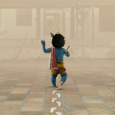It's Krishna Jayanthi today!✨ (Also known as Krishna Janmashtami or Gokulashtami) is an annual Hindu festival that celebrates the birth of Krishna, the eighth avatar of Vishnu. Baby Krishna, Krishna Birth, Little Krishna, Krishna Leela, Cute Krishna, Krishna Names, Baby Ganesha, Krishna Quotes, Lord Krishna Images