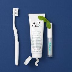 Instantly pep up your smile - AP24 Lip Gloss & Toothpaste Bundle . #buywithfriends #dontpayretail #ap24 #toothpastelady #makeyousmilepop #ap24toothpaste #teethwhitener #besttoothpaste #glosspop #glossymakeup #standoutlips #pearlgloss #freeshipping #bundleandsavemore #mcbeautybuys #nuskindiscounts