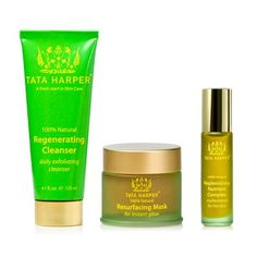 Tata Harper Ultimate Glow Set