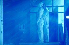 2001/02 Infinities di John D. Barrow, regia di Luca Ronconi, foto Marcello Norberth