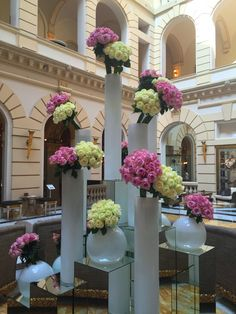 #april #flower #decoration @boscolobudapest