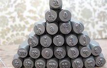 Metal Stamps | Urban Metal Supply