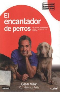 • César Millán.. 3 Libros PDF - Taringa!