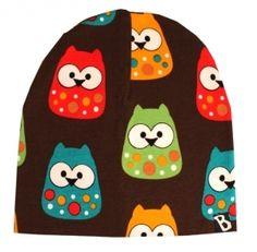 Baby Owl Trikoopipo