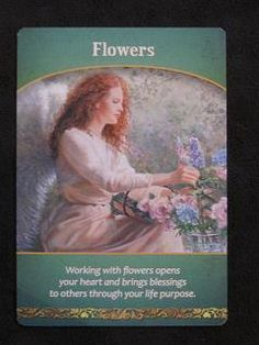 Tarot Oracle Card Reading - Your Daily Reading - fancy4glass