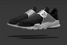 release date: 75009 b0460 fragment design x NikeLab Sock Dart