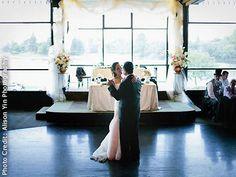 The Terrace Room at the Lake Merritt Hotel Oakland California Wedding Venues 4