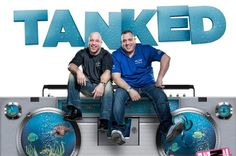 Behind-the-Scenes Tour of 'Tanked' the TV Show - TripAdvisor