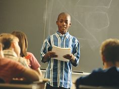 Student choice helps educators differentiate instruction #edchat #educhat #students