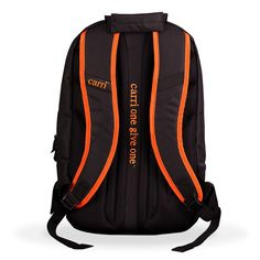 Backpack-gifts that give