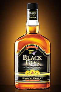 Mark Gillespie of Whiskycast's Tasting Notes for Black Dog Centenary