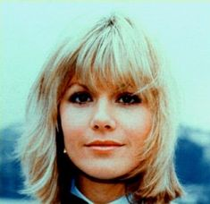 Glynis Barber - Dempsey and Makepeace